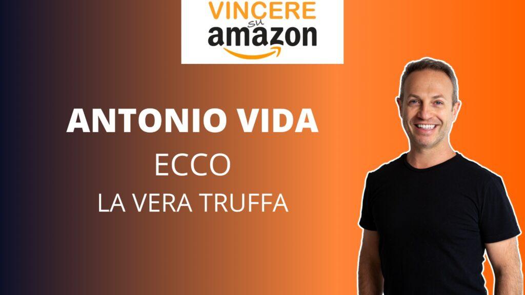 Antonio Vida in fuorigioco Truffa a livelli altissimi (2)