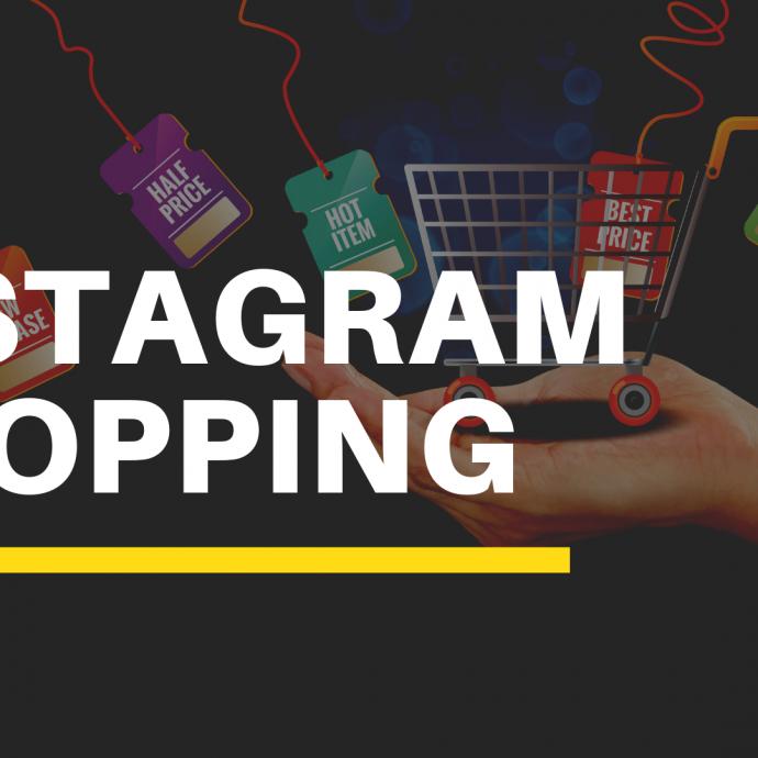 Come attivare lo shopping su Instagram