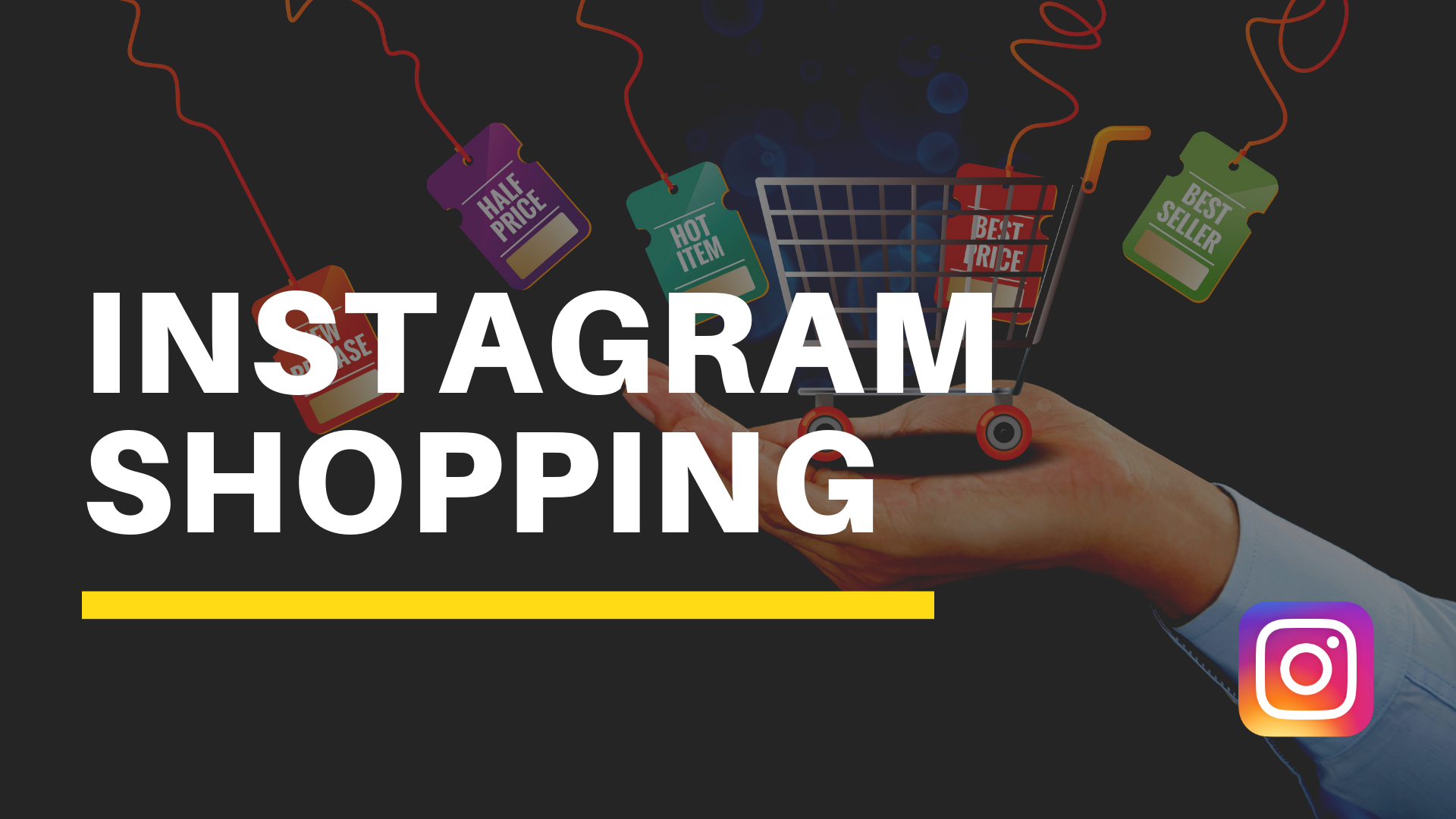 Come attivare lo shopping su Instagram