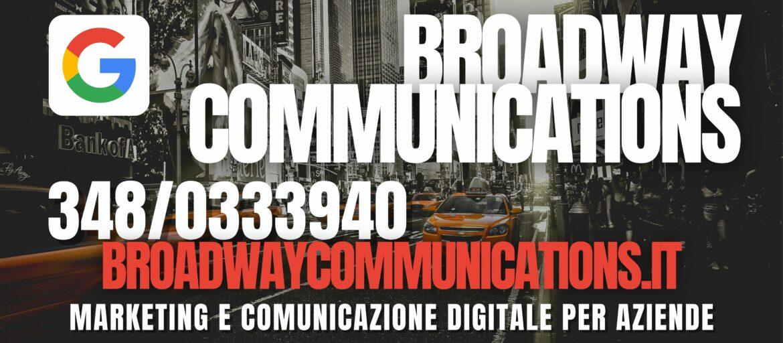 Broadway Communications