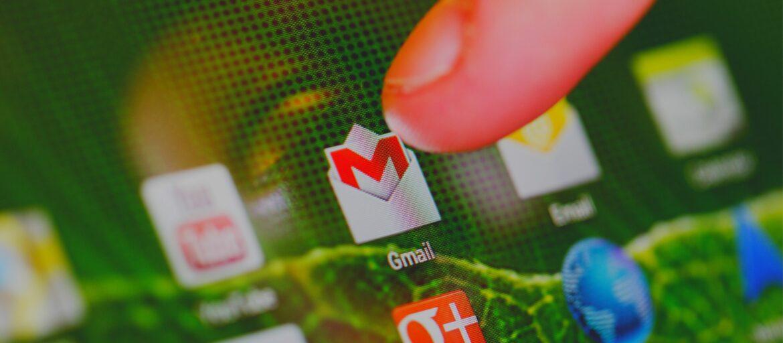 Sicurezza e Consigli - Come fare il backup di Gmail, Andrea Mastrantoni Broadway Communications